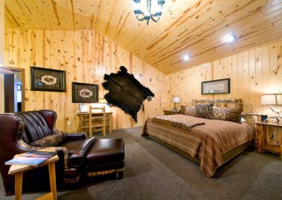 Buffalo Suites