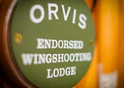 Orvis Endorsed