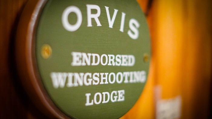 2009 Wingshooting Lodge of the Year
