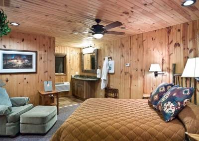 Main Lodge Room