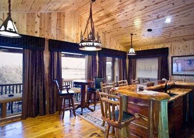 Buffalo Suites Bar