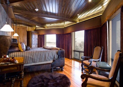 King Lodge - Presidential Suite
