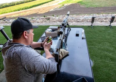 Precision gear used by snipers and hunters worldwide