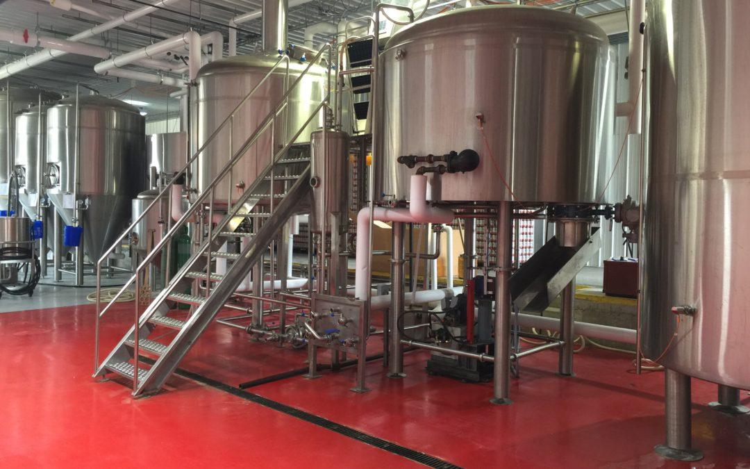 Fernson Brewing Company