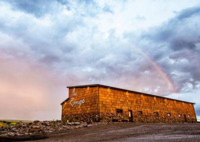 The Range Rainbow
